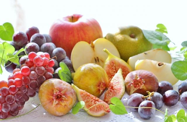 フルーツ酸